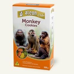Alcon Club Monkey 600 G