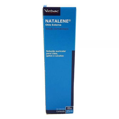 Natalene Auricular Virbac 25 Ml