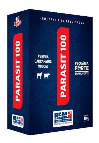 Parasit 100 - 600 G