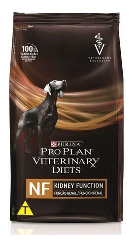 Proplan Veterinary Diets Função Renal Para Cães 2 Kg