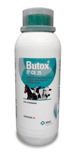 Butox Pulverização 1 Litro
