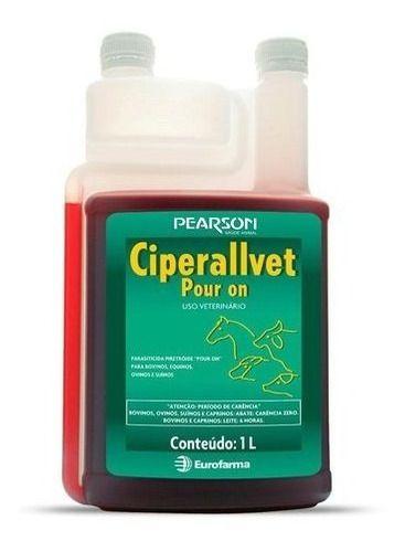 Ciperallvet Pour On Litro