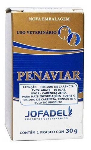 Penaviar 30 G