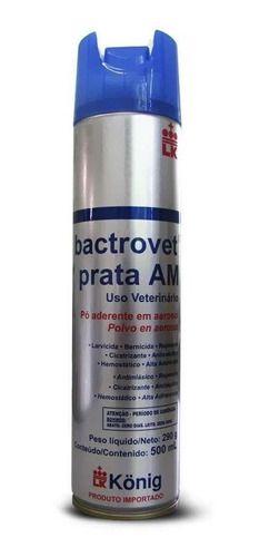 Bactrovet Aerosol 500 Ml