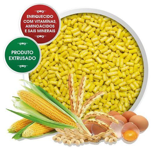 Alimentos Extrusados Nativos Banana 500 G