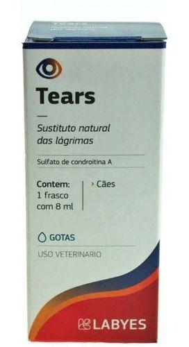Colírio Labyes Tears - 8 Ml