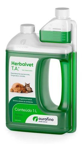 Herbalvet T.A. 1 Litro