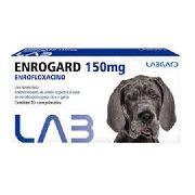 Enrogard 150 Mg 10 Comprimidos