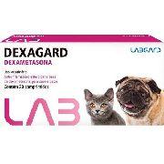 Dexagard 20 Comprimidos