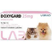 Doxygard Labgard 25 Mg 12 Comprimidos