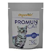 Promun Cat Pó Organnact 50 G