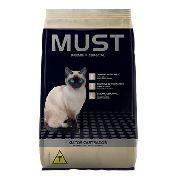 Must Gatos Castrados Premium 3 Kg