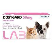 Doxygard Labgard 50 Mg 12 Comprimidos