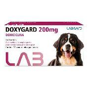 Doxygard Labgard 200 Mg 12 Comprimidos