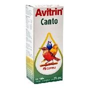 Avitrin Canto 15 Ml - Coveli