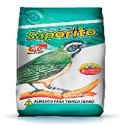 Alimento Extrusado Saporito Mix Frutas 500 G