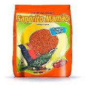 Alimento Extrusado Saporito Mamão 400 G