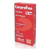 Carproflan 25Mg 14 Comprimidos