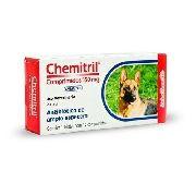 Chemitril 150 Mg C/10 Comprimidos - Chemitec