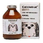 Calciotrat Sm Oral 100 Ml