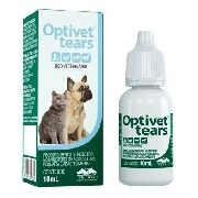 Colírio Optivet Tears 10 Ml