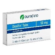 Doxifin Tabs Ourofino 50 Mg Blister Avulso C/ 14 Comprimidos