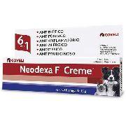 Neodexa Creme 15 G Coveli