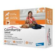 Antipulgas Gatos E Cães Comfortis 270 Mg(Gatos 2. A 5.4 Kg)