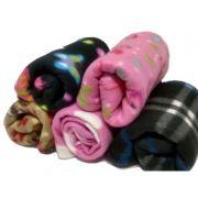 Cobertor Para Cães E GatosSoft 70 Cm X 60 Cm