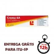 Crema Pomada 6A 15 G