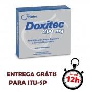 Doxitec 200Mg Syntec 16 Comprimidos