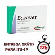 Eczevet C/ 12 Comprimidos