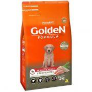 Ração Golden Frango E Arroz Para Cães Filhotes Premium Especial