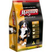 Magnus Super Premium Cães Adultos 15 Kg