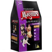 Magnus Super Premium Cães Adultos Pequeno Porte 10,1 Kg