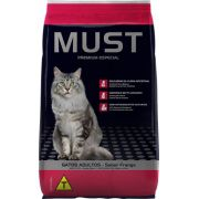 Must Gatos Adultos Frangos Premium 10.1 Kg