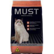 Must Gatos Adultos Salmão Premium 10.1 Kg