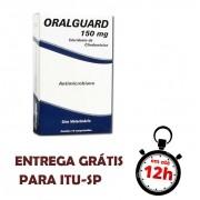 Oralguard 150 Mg - 14 Comprimidos