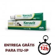 Pomada Oftalmológica Keravit - 5 G