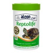 Ração Alcon Reptolife Tartaruga