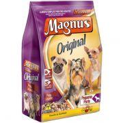 Ração Magnus Original Pequeno Porte Para Cães Adultos Premium 15Kg