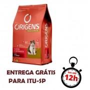 Ração Origens Gatos Castrados Frango Premium Especial 10Kg