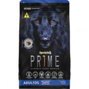 Ração Special Dog Prime Para Cães Adultos Super Premium