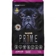 Ração Special Dog Prime Raças Pequenas Para Cães Filhotes Super Premium 1Kg