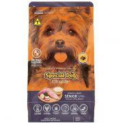Ração Special Dog Sênior Raças Pequenas Para Cães Premium Especial 15Kg