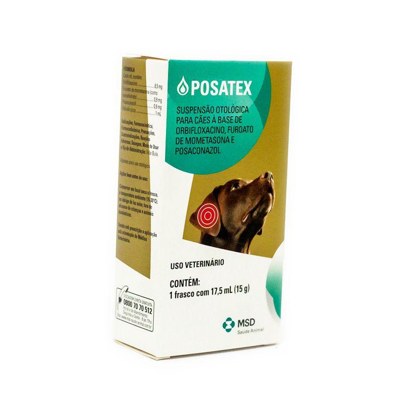 Posatex Msd 15 Ml