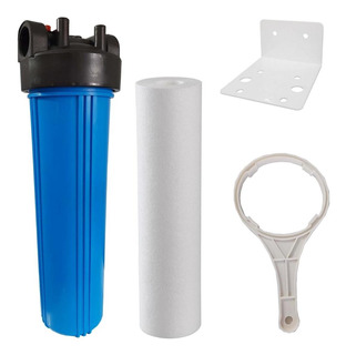 Kit Ultrafiltração para Residências