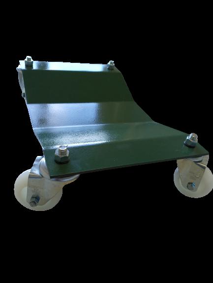 PATICAR - Patins para Veículos - Verde