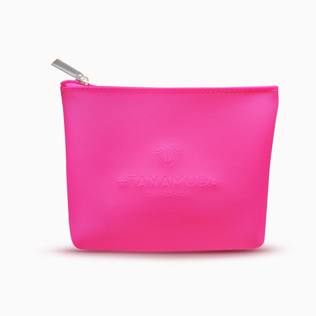 Necessaire Pink