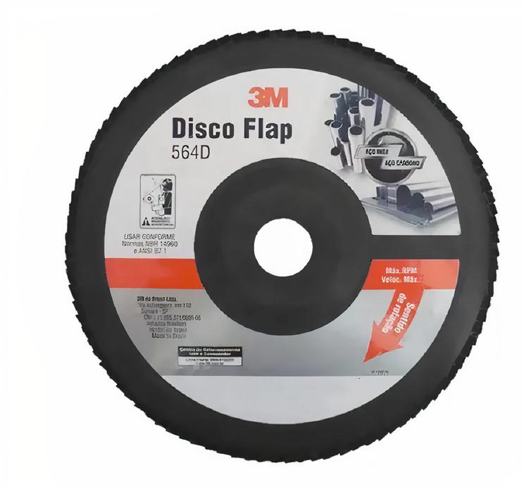 DISCO FLAP 7' GR 120